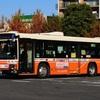 東武バスセントラル 2695