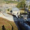 黒北発電所  九州最古、そして現役