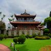 台南の象徴の一つ…赤崁樓へ行ってみた