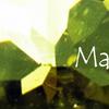 マリ・ガーネット:Mali Garnet