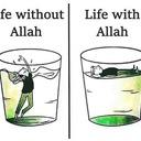 私はムスリムです
