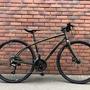 クロスバイク購入記 2021ブリヂストン アンカーRL1 ALTUS MODEL 油圧ディスクタイプ