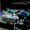 【昔の観戦記】'02年GWの富士。レア車がチラホラ...