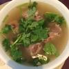 (ハワイ)オックステールスープが絶品「朝日グリル」