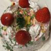 ケーキ作りの裏話