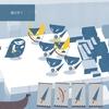 Iris and the Giant‐センシブルでアーティステックなカードゲーム