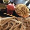 【軽井沢町】追分そば茶屋:寒い時だからこそ、久しぶりの盛りそば