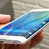 Galaxy S7 edgeのボタンの使い方