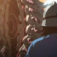 #01 クィン・ザザ号