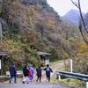 島根県 千丈渓 (昔の写真で昔話3)