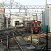 京都線・堺筋線・谷町線