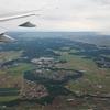 【アメリカ・ポーツマス】旅行記②:ANAで伊丹空港⇒成田空港まで移動