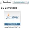 JDK10:Win10にインストール