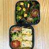 豚と野菜の豚丼のタレ炒め弁当と感謝の気持ち