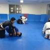 ねわワ宇都宮 6月29日の柔術練習