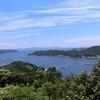 夏の旅 宇和島 2