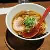 燕ラーメン(しょうゆ)~麺屋燕エスパルスドリームプラザ店~