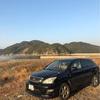 【車】ハリアーは古くても高く売れます。 車を高く売るコツ 古くて10万キロ以上のハリアーが〇〇万円!