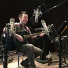 サードアルバムのレコーディングをしました。
