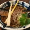 【サパーリしすぎてる食レポ】そじ坊のニシン蕎麦を採点してみた!