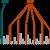 楽器音の分析とスペクトログラム