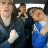 The Chainsmokers - ROZESでUber(ウーバー)のタクシー運転手とコラボ