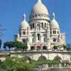 パリのスリと初めてのサクレクール