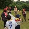 7月13日〜15日夏のキャンプ