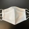 布マスクをいろいろ作って、涼しさを比較した