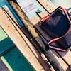 管理釣り場での釣果が良くなった秘密。