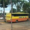 【南米バックパッカーDAY39】『イグアス』ー『リオ・デ・ジャネイロ』間の移動方法はこれ!!