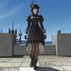 【FF14(ミラプリ)】ヨルハ五一式軍装:医