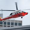 2020年11月1日(日) 九都県市合同防災訓練だったが川口市の会場には行かずに都心でヘリコプターの写真を撮った話
