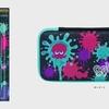 HORI、「Splatoon2 ハードポーチ for Nintendo Switch インク×タコ」を発売