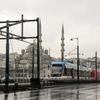 トルコ旅行記 2014 (8) イスタンブール