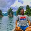 【カオソック国立公園】大自然と一億個の星空を見れる最高の場所【タイ南部の秘境】
