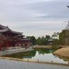 京都 平等院 参拝