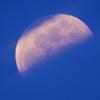 緩く過ぎる 皆既月食 5月26日 & ピークアウト