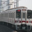 こちら東武鉄道竹ノ塚検車区 別館