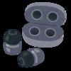 両耳独立型無線イヤホンのメリットとデメリット