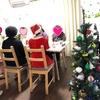【ももの樹】ももの樹にも『サンタさん』がやってきました🎅