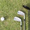ゴルフ初心者女子が下手でも嫌にならずにテンションを持続させる。入門者でもゴルフを楽しむために