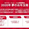 【ヨドバシ福袋】「ニンテンドーswitchの夢」購入を振り返る!