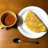 手抜き料理「オムレツライス(またはTKG焼き)」のハナシ