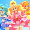 GO!プリンセスプリキュア キューティーフィギュア レビュー
