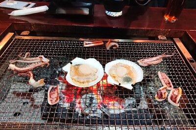 【釧路旅行記】釧路プリンスホテルとフィッシャーマンズワーフと炉端焼きと。[その2]