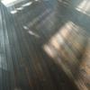 国立新美術館 床の光
