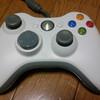 Xbox 360コントローラーのアナログスティックをXbox One用のアナログスティックに交換