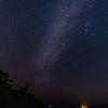 南国の島からパシャリ 3 ~宮古島の星景はハンパないっす (^^♪~