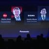 Panasonic Digital Imaging Seminar Introducing LUMIX S Series